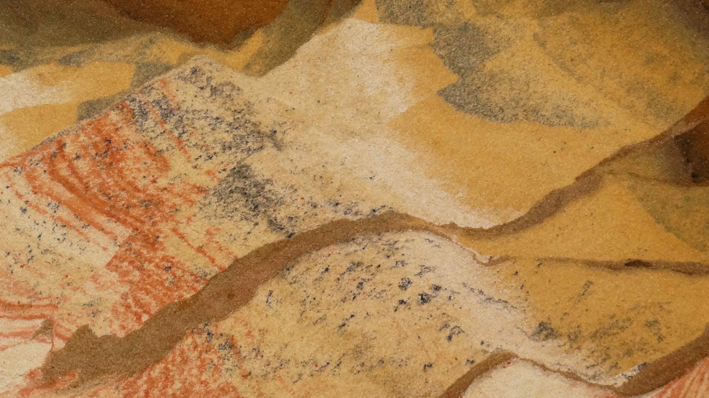 Detail Sand